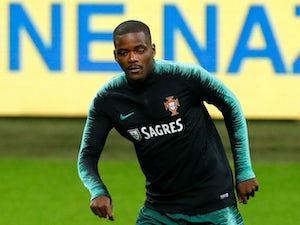 Wolves 'keen on signing William Carvalho'