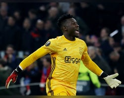 Arsenal eye £7m deal for Ajax goalkeeper Onana?