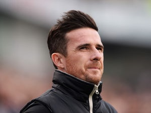 Barry Ferguson keen for Alloa role to help him climb managerial ladder