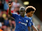 Chelsea injury, suspension list ahead of their first game back