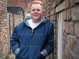 Colson Smith as Craig Tinker in Coronation Street