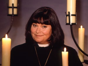 Vicar of Dibley to return for one-off sketch