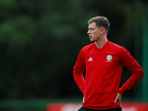 """Wales' James Lawrence would relish """"fantastic"""" clash with Germany"""