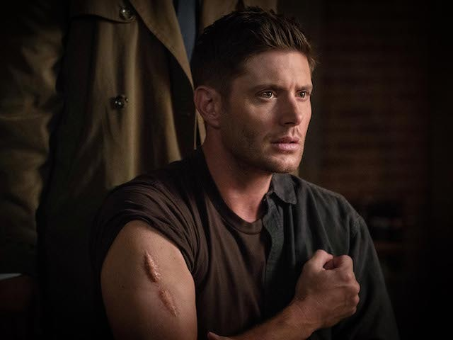 Jensen Ackles to produce Supernatural prequel series