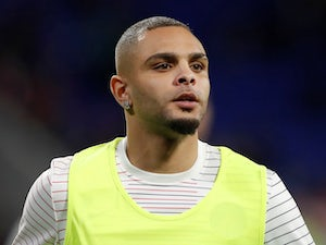 Shirt numbers available for Layvin Kurzawa at Arsenal