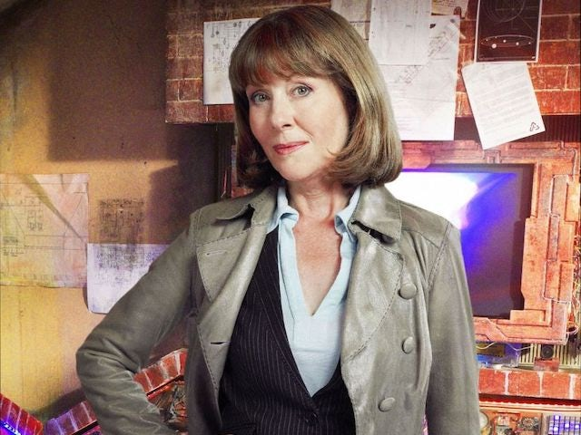 Russell T Davies announces 'Farewell, Sarah Jane'