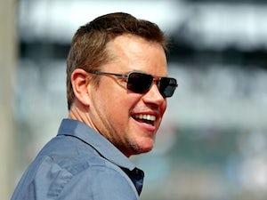 """Matt Damon enjoying """"fairytale"""" lockdown in Ireland"""