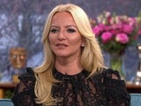 Michelle Mone appears on This Morning