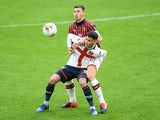 AC Milan's Alessio Romagnoli pictured in action on March 8, 2020