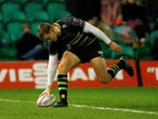 Northampton Saints duo Ollie Sleightholme, Connor Tupai sign new contracts