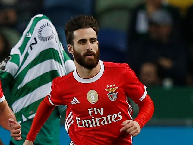 Rafa Silva wants Arsenal move?