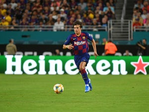 Atletico to move for Barcelona's Riqui Puig?
