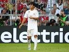 Villarreal to have final say on Takefusa Kubo loan?