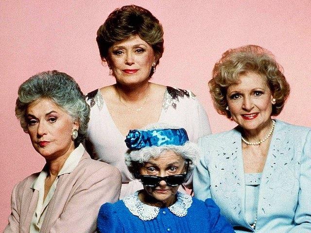 Golden Girls episode removed over blackface concerns