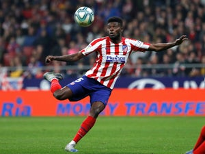 Thursday's Arsenal transfer talk: Partey, Dembele, Vecino
