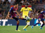 Villarreal considering big-money bid for Fulham's Andre-Frank Zambo Anguissa