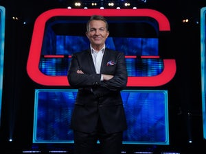 Bradley Walsh: 'The Chase about 100 shows behind schedule'