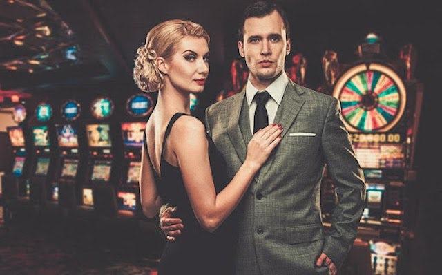 bristol casino dress code
