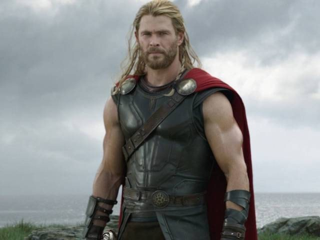 Marvel movies 'to be made in Sydney for next five years'