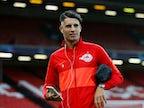 AC Milan 'move ahead of Arsenal in Dominik Szoboszlai race'