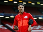Arsenal 'in advanced talks with Dominik Szoboszlai'