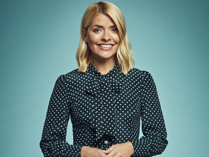 Holly Willoughby's Olympics-themed reality series postponed