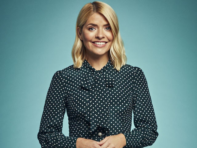 Holly Willoughby shuts down This Morning rumours