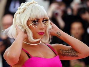 Lady Gaga reveals track listing for new album Chromatica