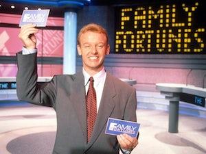 ITV in talks to resurrect Family Fortunes?