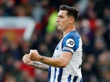 Brighton & Hove Albion's Lewis Dunk pictured in December 2019