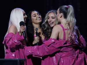 Little Mix cancel UK tour amid coronavirus pandemic