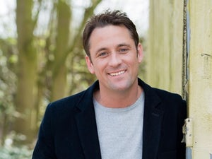 Hollyoaks star Nick Pickard concerned for 25th anniversary