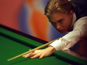 Crucible characters day four: Paul Hunter