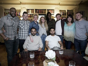 BBC raring to go with Race Across The World series three, celeb version