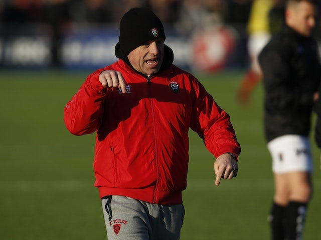 Coronavirus: Richard Cockerill optimistic PRO14 season can still be completed