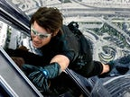 Tom Cruise 'buys two robots to patrol Mission Impossible set'