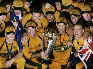 On this day: Australia complete unprecedented Cricket World Cup hat-trick