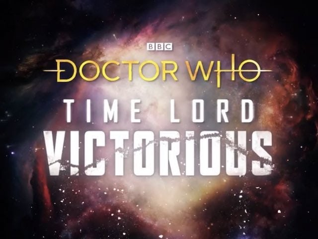 New Doctor Who project Time Lord Victorious to be released today?