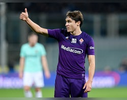 Man United closing in on Federico Chiesa?