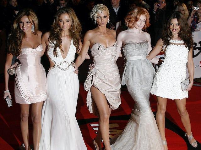 Girls Aloud 'to reunite for tribute gig to Sarah Harding'