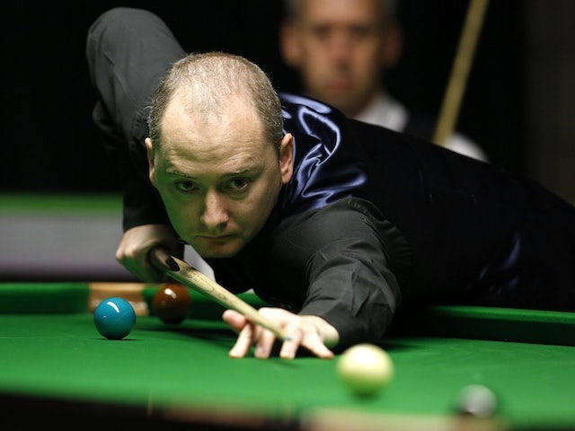 On this day: Graeme Dott beats Peter Ebdon to win World Championship