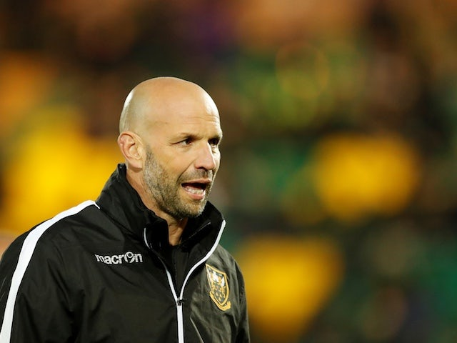 Jim Mallinder suggests Leinster would not be crowned PRO14 champions