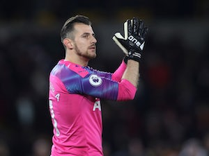 Martin Dubravka to miss start of new season through injury