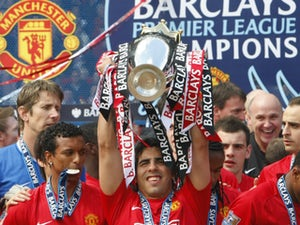 Can you name Man United's 2009 title-winning squad?