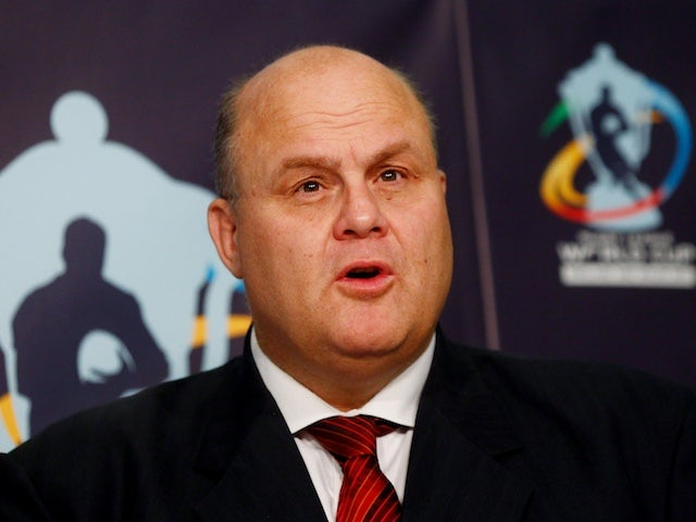 International Rugby League chief executive Nigel Wood to retire at end of season
