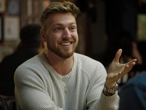 "Made In Chelsea's Sam Thompson in no rush ""to tie things down"""