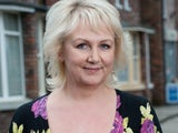 Sue Cleaver as Eileen Grimshaw in Coronation Street