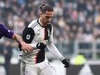 Juventus to offer Bernardeschi, Rabiot as part of double Chelsea swoop?