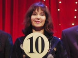 Arlene Phillips on Strictly Come Dancing