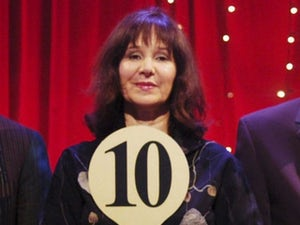 Arlene Phillips 'invited back on to Strictly Come Dancing'